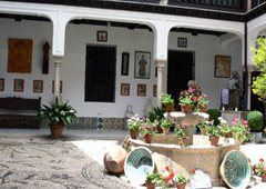 San Juan de Dios Archive-Museum