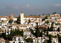 El Albaycín
