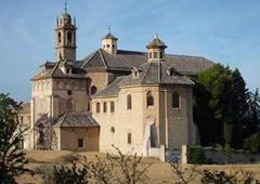Monastery of La Cartuja
