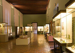 Granada's Archaeological and Ethnological Museum